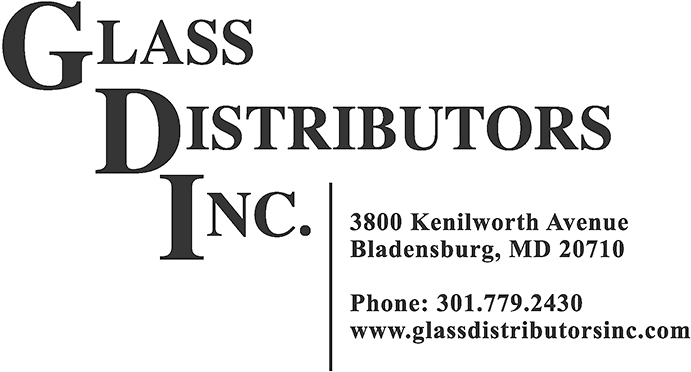 Glass Distributors Logo