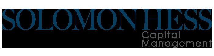 Solomon Hess Logo