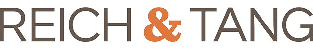 Reich and Tang logo