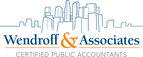 Wendroff and associates logo